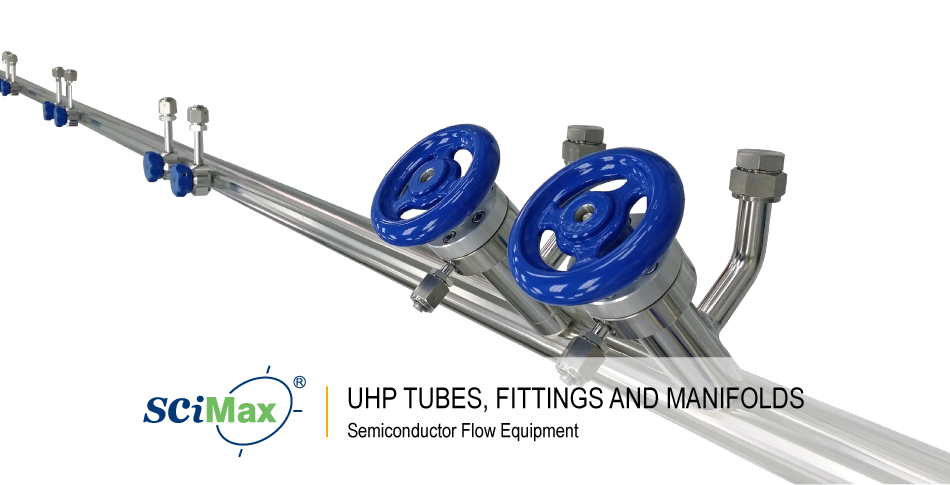 UHP TUBES FITTNGS AND MANIFOLDS